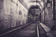 Green Line Tunnel