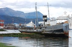 Photos of Ushuaia: Pictures and landscapes of Tierra del Fuego