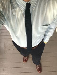 #WIWT Tuesday 10.20.15 - just business as usual, to much to do not enough time. #prepdom #preppy #ootd #ivystyle #knittie