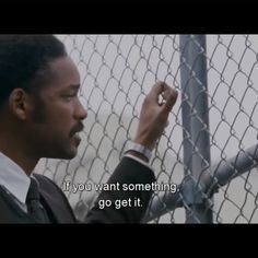 You got a dream.you gotta protect it. People can't do something themselves, they wanna tell you you can't do it.--- -The Pursuit of Happyness 🎬 I love this movie ❤️ Motivational Movie Quotes, Motivational Videos For Success, Music Quotes, Words Quotes, Life Quotes, Positive Affirmations Quotes, Affirmation Quotes, Positive Quotes, Amazing Inspirational Quotes