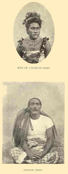 samoan chief pinterest | Langi's Island Styles (langis) on Pinterest