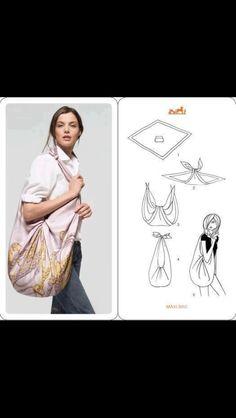 larp bag idea and tutorial