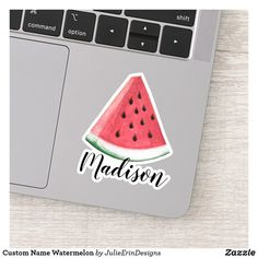 Food Stickers, Funny Stickers, Cute Laptop Stickers, Decorated Water Bottles, Vinyl Sheets, Personalized Stickers, White Ink, Business Logo, Design Your Own