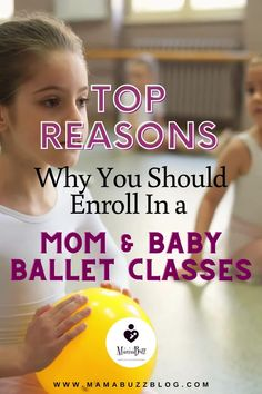 It's never too late to try something new: The Benefits of Mom Ballet Class, Dance Class, Baby Ballet, Killer Workouts, Emotional Development, Try Something New, Continuing Education, Energy Level, Total Body