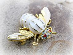 Look who just flew in to our shop!  #Vintagejewelry #GVSTeam