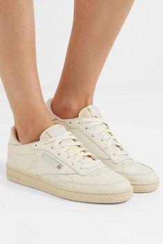 71358fdfcfa Reebok - Club C 85 Vintage Sneakers aus Leder