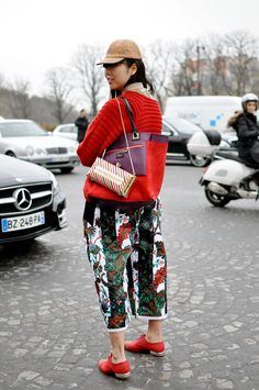 Style, colours (though a bit too much red for me), Susie Bubble