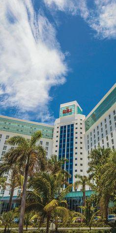 Completely renovated Riu Cancun in Cancun, Mexico - All Inclusive Hotel - RIU Hotels & Resorts