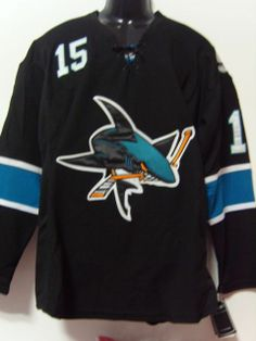 Cheap NHL San Jose Sharks Jersey (56) (32744) Wholesale  ce7fb115b