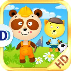 Fully FREE App Friday for July 4, 2014 (best free Android kids apps)