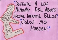Abuso Sexual Infantil Nunca Más.: Educacion frente al abuso sexual infantil