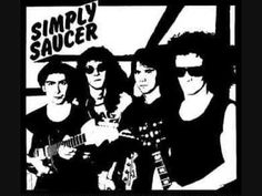 Simply Saucer-Illegal Bodies