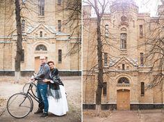 Каждая девочка мечтает быть невестой, даже свадебный организатор не прочь одеть белое платье и сделать шикарные фото!!! Кто знает меня, тот знает, что я не очень была довольна своей свадьбой и свадебными фото.Так сложились обстоятельства, что мы смогли осуществить 2 своих желания, побыть снова женихом и невестой, и побить моделями, в этих образах для лучшего свадебного фотографа Фотограф Елинецкая Юлия !!! Примечание, в съемке принимали участие два голландских красавца(свадебные велосипеды))