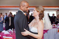 The first dance.  #dancing #bride #groom #firstdance #weddingreception #weddinginspiration #weddingplanner #weddingday #weddingstyle #weddingvibes #weddinggown #weddingparty #weddings #weddingdress #weddingphotography #slowdance