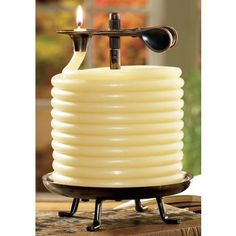 Candles by the Hour™ at Cabela's / TechNews24h.com