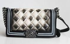 chanel customizada juliana ali chris francini 1 - Juliana e a Moda | Dicas de moda e beleza por Juliana Ali