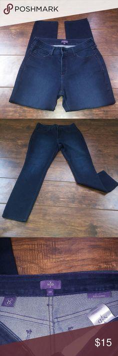 Nydj leggings Not Your Daughters Jeans leggings NYDJ Pants Leggings