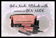New! bareMinerals GE