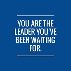 They are not waiting to lead. What are you waiting for? by Jennifer Cross -  A lot is made of the conflicts between different generations in the workplace. This sentence that I read today in Tim Elmores blog about Generation Z sums up the root cause of the friction between the generations:  They are not waiting to lead. What are you waitingfor?  Many of us grew up in an era of permission. We were trained to raise our hand and wait to be called on. We were told that it wasnt polite to talk…