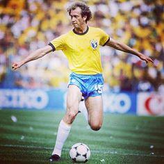Falcão, 1982.