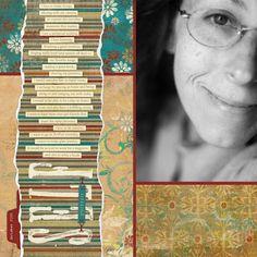 Digital Scrapbooking - Todays Creative Blog