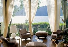 Lake Como...........Italy... place where was filmed magical scenes from Star Wars Episode II: Attack of the clones