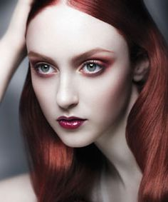 Aveda Neo Goth Collection Makeup 2012