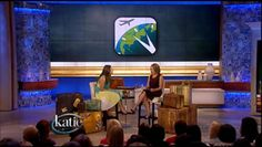 Stop Jet Lag featured on the Katie Show - Stop Jet Lag