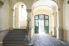 Hallway, Lund, southern Sweden | Hemnet Inspiration