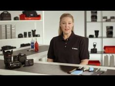 Canon's Useful Tips On How to Clean and Care for Your Camera | SLR Lounge