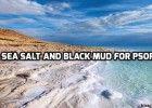 Dead sea salt and black mud for psoriasis Scalp Psoriasis Shampoo, Scalp Psoriasis Treatment, Psoriasis Skin, Plaque Psoriasis, Coconut Oil Coffee, Coconut Oil For Dogs, Coconut Oil For Skin, Dead Sea Mud, Dead Sea Salt