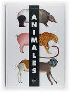 animales (libros regalo 2-6 años)-9788467528862