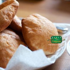 Enjoy this recipe for Fried Bakes or Guyanese Bakes and Floats. Though it is called a bake, it is not cooked in an oven. Rather, it is deep ...