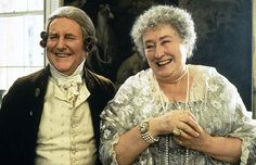 Actress Elizabeth Spriggs performs the best portrayal of Mrs. Jennings, in Sense and Sensibility film, 1995. Her Jennings character is a spry, talkative, self-appointed matchmaker. Although meddlesome, she is charitable and kind-hearted... SoniaSophia