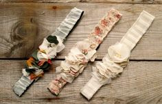 13 Lovely DIY Headbands to Make ...   All Women Stalk