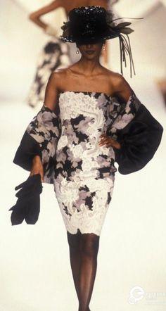 Christian Dior ...1990