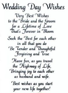 Wedding Sentiments For Cards, Wedding Card Verses, Verses For Cards, Card Sentiments, Wedding Quotes, Wedding Cards, Wedding Messages To Bride And Groom, Wedding Day Wishes, Quotable Quotes