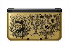 Nintendo 3DS XL Pokemon X Pack - Premium Gold [import Japonais]: Amazon.fr: Jeux vidéo