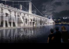 Illuminating bridges | RIBAJ