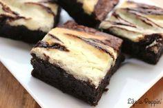 cheesecake brownies dessert