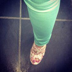 13: shoes