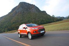 #EcoSport #EcoSportDrive #Ford #JennieVickers #Zeopard