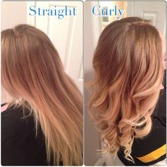 This For You want Need a little inspiration before you hit the styling chair? Read on for 34 gorgeous examples image of why balayage is the look for you. Balayage Ombré Blond, Ombre Blond, Hair Color Balayage, Ombre Hair, Blonde Hair, Balayage Hairstyle, Hairstyles Haircuts, Hair Cuts, Curly
