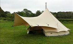Canvas bell tent with tarp #bushcraftsheltercoldweather