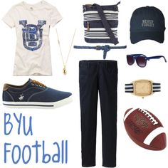 who's ready for byu football?