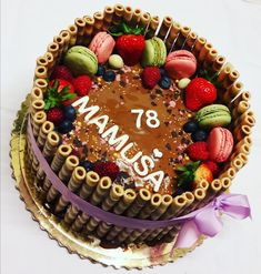 Domáca torta