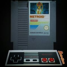 On instagram by retrozona #famicom #microhobbit (o) http://ift.tt/23vU1nc del post de la semana pasada ha sido imposible dejarlo pasar de largo y hemos tenido que volver a comenzar esta aventura de Samus Aran en este Metroid (1986) para Nes   #Metroid #Nintendo #Nes #Famicom #NintendoEntertainmentSystem #8bit #Samus #Zebes #Gameoftheday #Fotodeldia #Nice #Old #RetroLove #Vintage #Nostalgia #Coleccionista #Coleccion #Collector #Collection #Retrocollector #Retrocollection #RetroCollective…