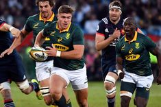 Malcolm Marx produced a performance of passion and physicality that served as a shining light in the Boks' win over France, writes CRAIG LEWIS. Rugby Championship, All Blacks, Could Play, Best Player, The Man, Running, Passion, France, Hs Sports