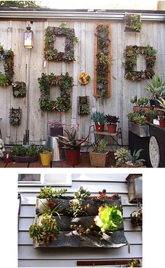 Jardins! - Arquitetando Ideias