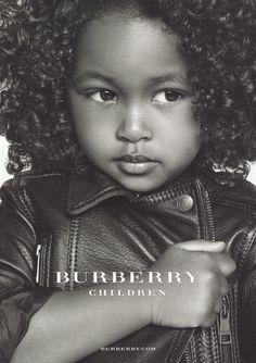 Vida: ¡yo quiero una así!   burberry kids fall 2013 // styled by :: julie vianey...